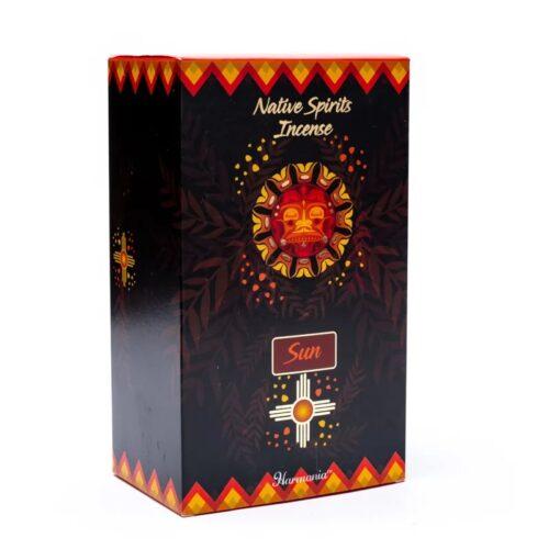 Αρωματικά Στικ Goloka Native Spirit Sun – Ylang Ylang 15γρ