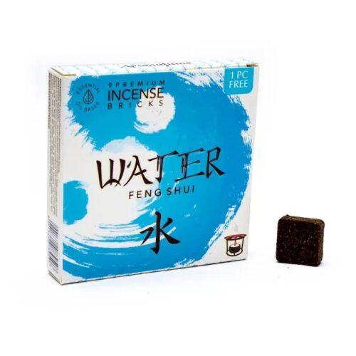 Αρωματικοί Κύβοι Aromafume Feng Shui Water
