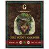 Ανθοί Κάνναβης Girl Scout Cookies CBD – Cannabistas