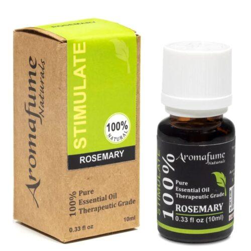 Αιθέριο Έλαιο Δεντρολίβανο 10ml - Aromafume
