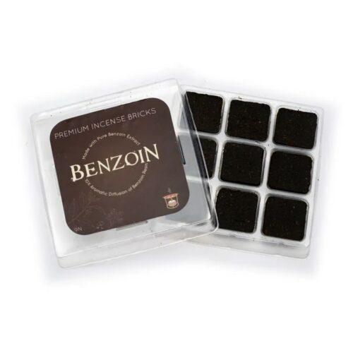 Αρωματικοί Κύβοι Aromafume Benzoin - Βενζόη