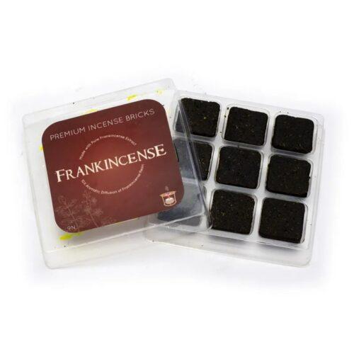 Αρωματικοί Κύβοι Aromafume Frankincense - Λιβάνι