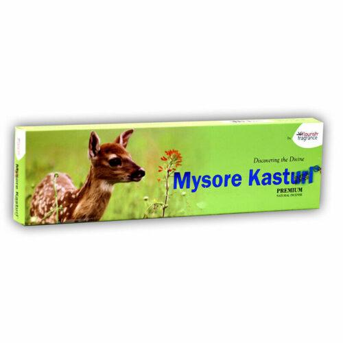 Αρωματικά Στικ Flourish Mysore Kasturi