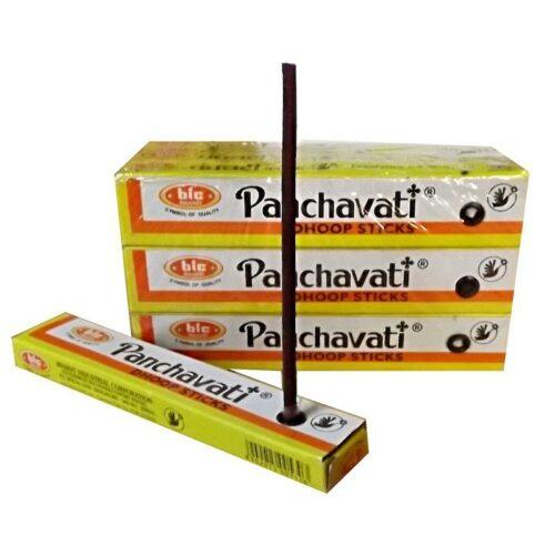 Panchavati Dhoop Sticks Large